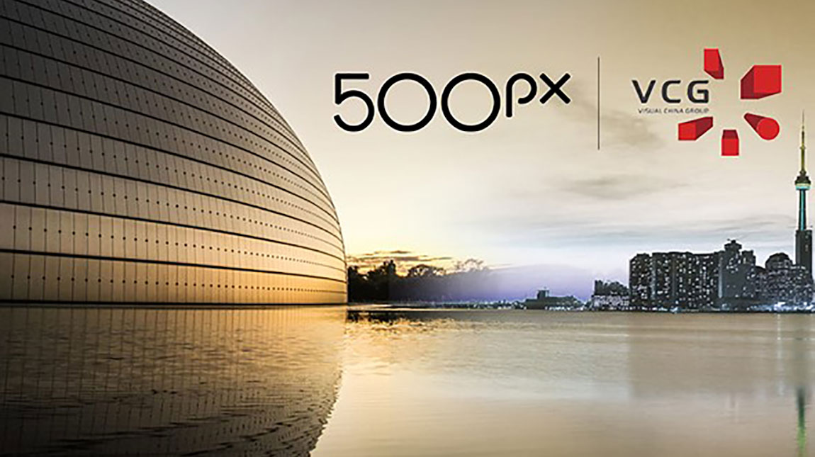موقع 500px يبيع كل اسهمه لشركة صينية
