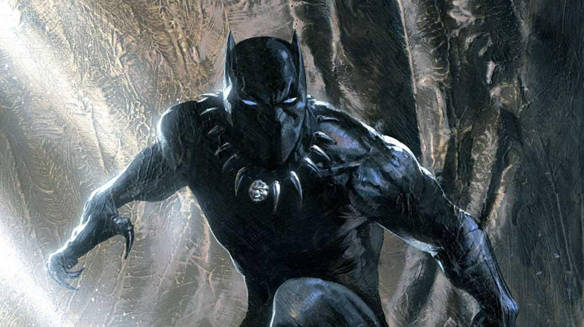 فيلم Black Panther يكتسح شباك التذاكر