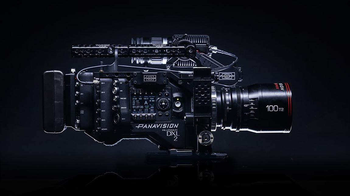 بانافيجن تطلق كاميرة Millennium DXL2 بجودة 8K