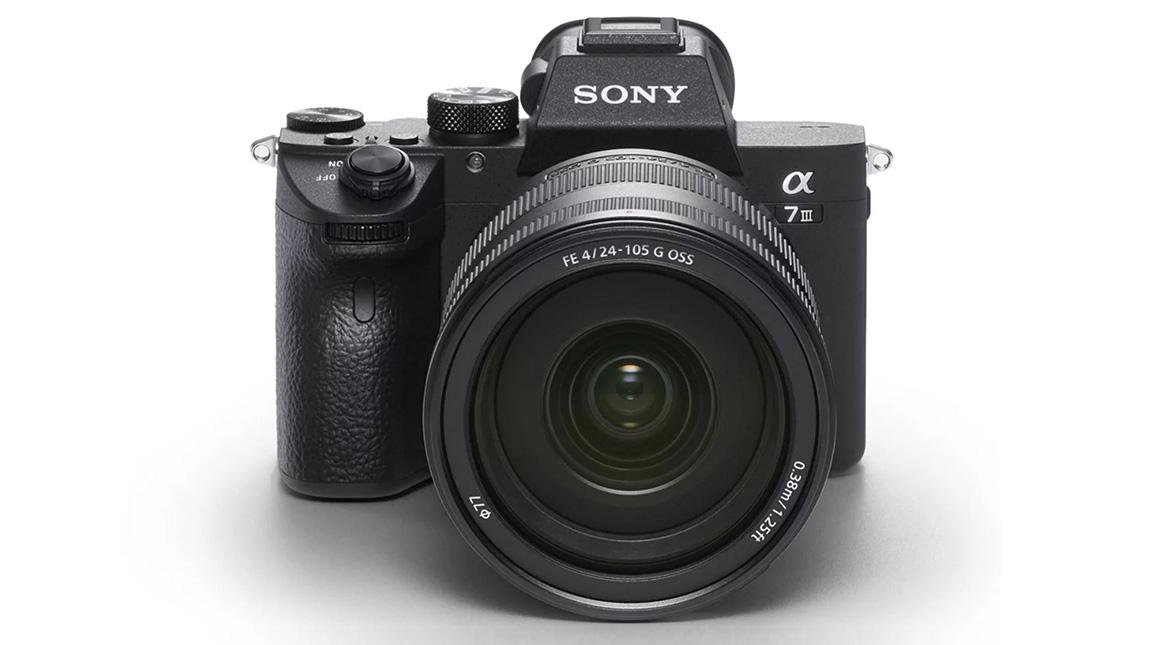 إطلاق كاميرة سوني a7 III بجودة 24 ميغا بكسل وتصوير 4K