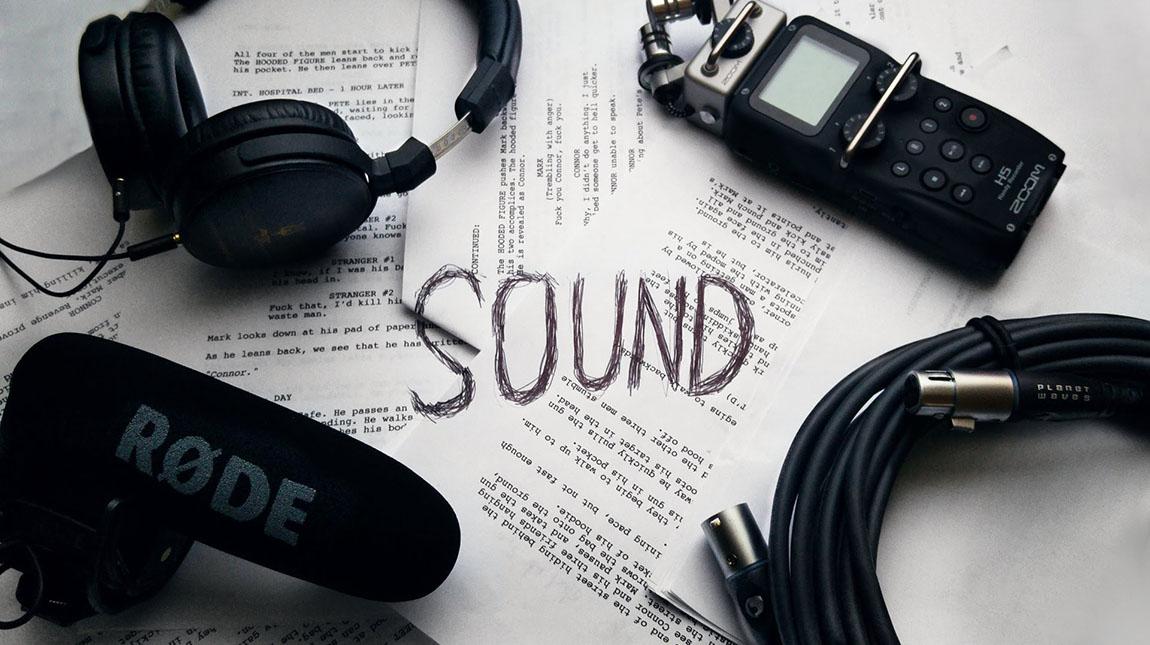 تسجيل صوت