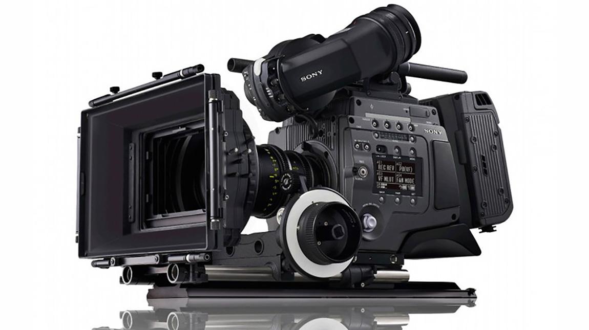 مدرسة الإبداع العربية - كاميرا سوني 8K CineAlta الجديدة هل هي بديلة F65