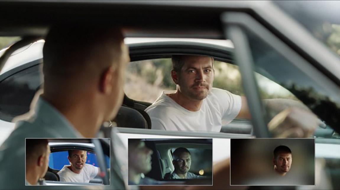 كيف أعاد فيلم Furious 7 الممثل بول ووكر للحياة