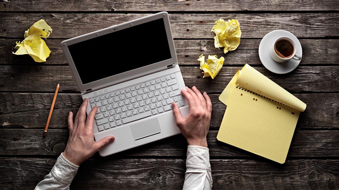 اربعة امور تمنع كاتب السيناريو السيء من ان يصبح كاتب ناجح