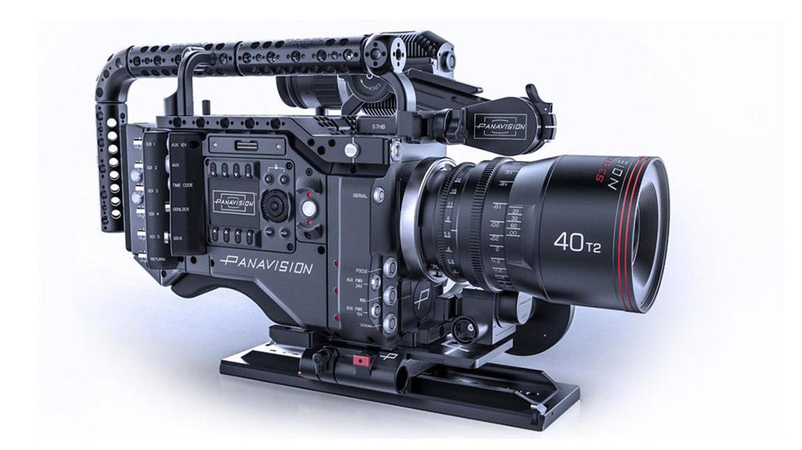 كاميرة 8K DXL من Panavision الكاميرا السينمائية الاكثر اكتمالا حتى الآن