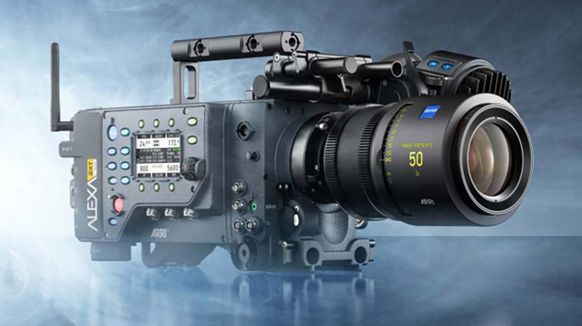 Arri تعلن عن تحديث كاميرة اليكسا مع اطلاق معدات اضاءة جديدة