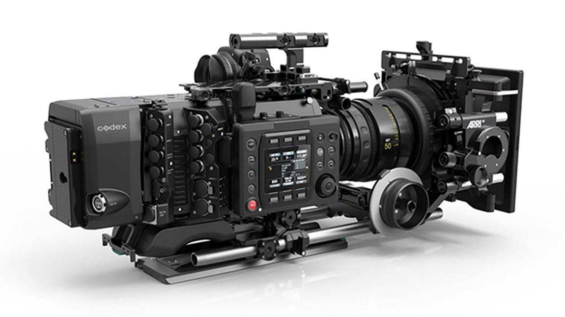 ارري تطلق مجموعة من الملحقات لكاميرة كانون C700 السينمائية