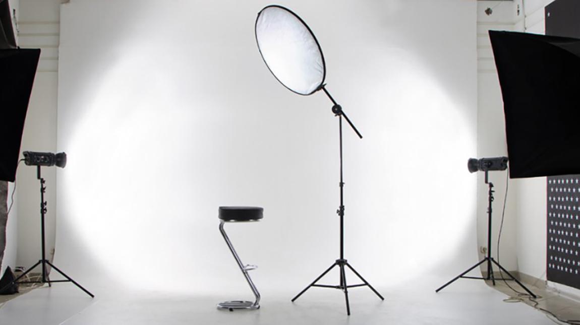 ثلاثة نصائح لإضاءة وتصوير المنتجات باستخدام الخلفية البيضاء