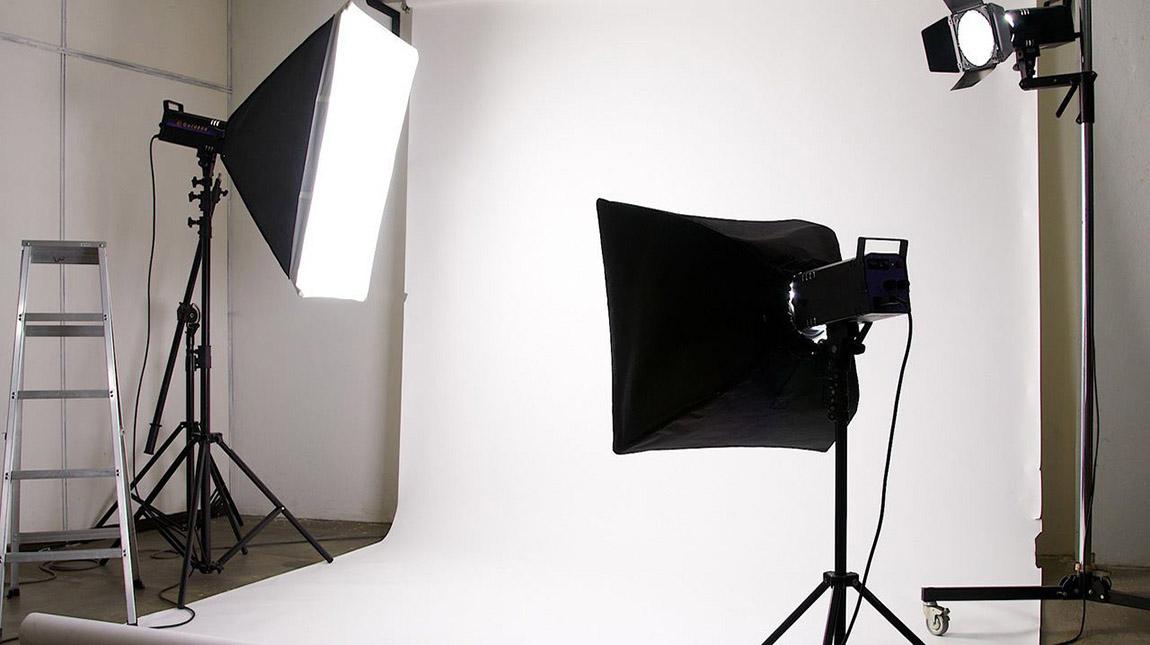 الخلفية البيضاء | مشاكل شائعة عند التصوير وكيفية اصلاحها