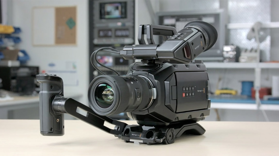 كاميرة بلاك ماجيك