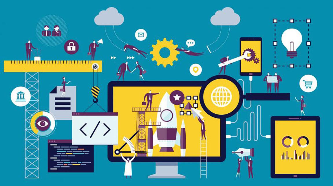 أدوات لبرمجة وتطوير الويب