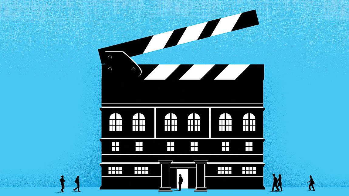 مدرسة صناعة الأفلام