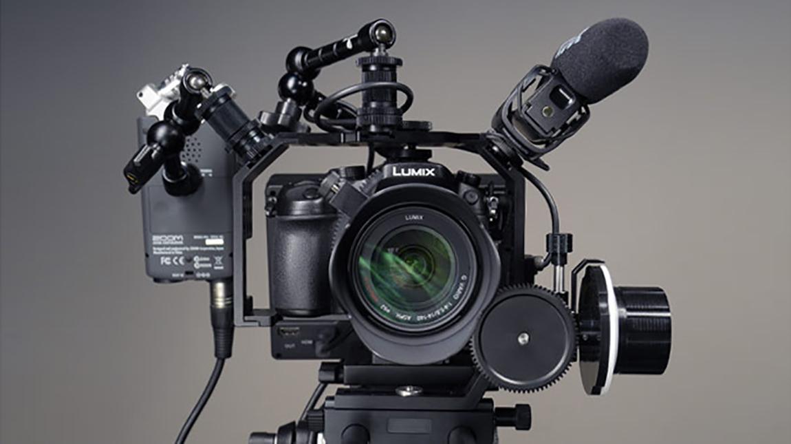 كاميرات DSLR