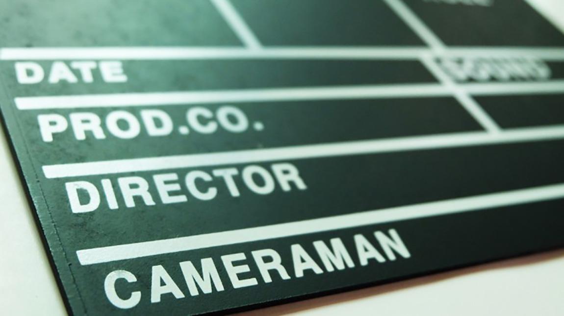 مخرج وصانع أفلام