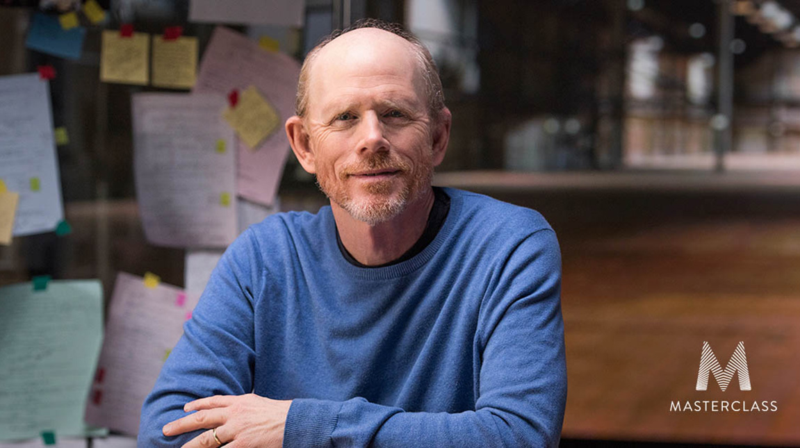 للمخرج Ron Howard