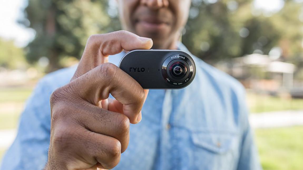 الإعلان عن كاميرا Rylo لتصوير فيديو ٣٦٠ درجة بجودة 4K