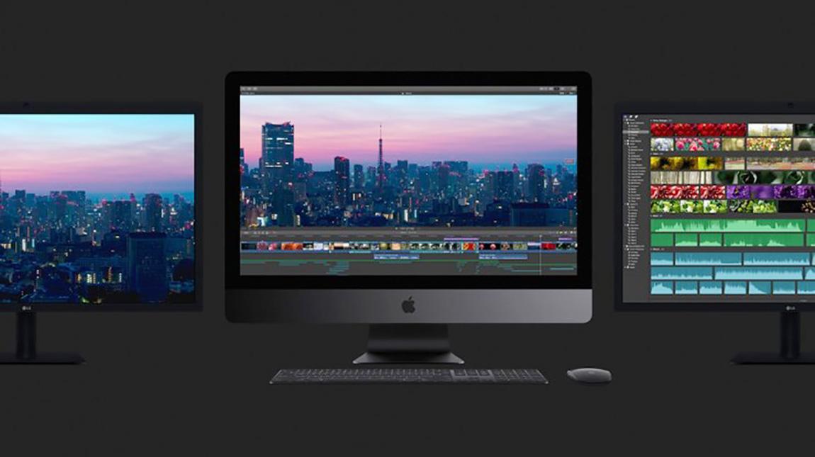 iMac Pro الجديد