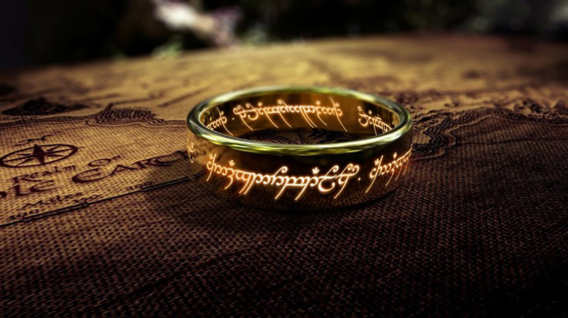 مسلسل The Lord Of The Rings