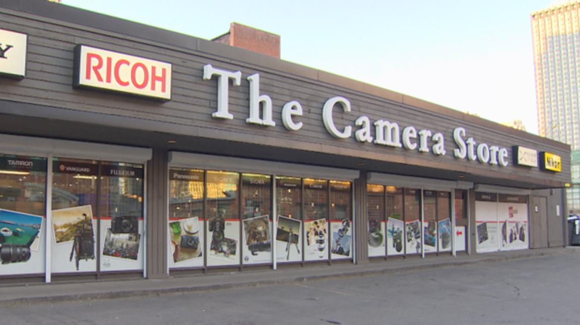 متجر The Camera Store