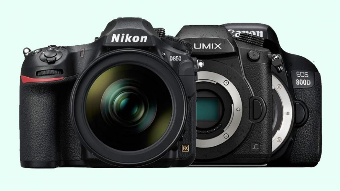 أفضل كاميرا اطلقت عام 2018 للمصممين والمبدعين