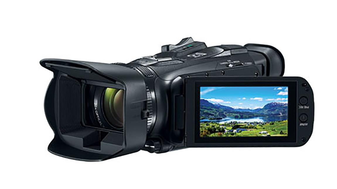 كانون تصدر 3 كاميرات جديدة لتصوير الفيديو