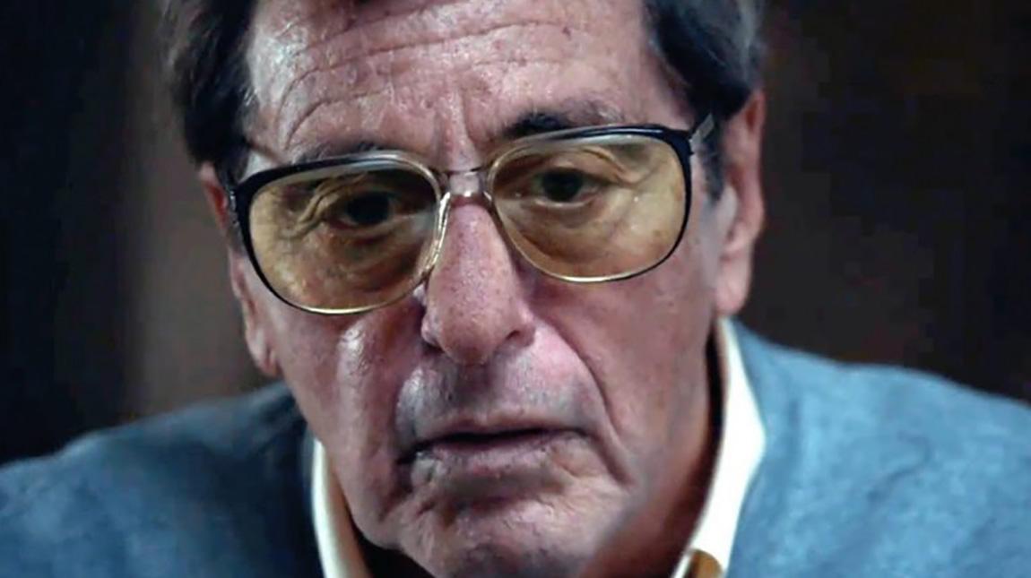 آل باتشينو في فيلم Paterno الجديد من انتاج HBO