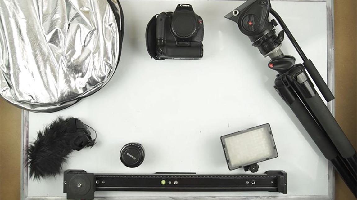 ما الذي يجب أن تقوم بشرائه بعد شراء كاميرا