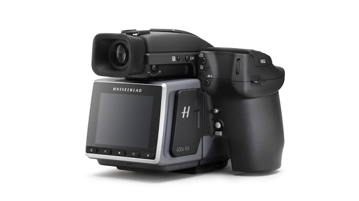 هاسلبلاد تطلق كاميرة H6d-400C بوضوح 400 ميجا بيكسل
