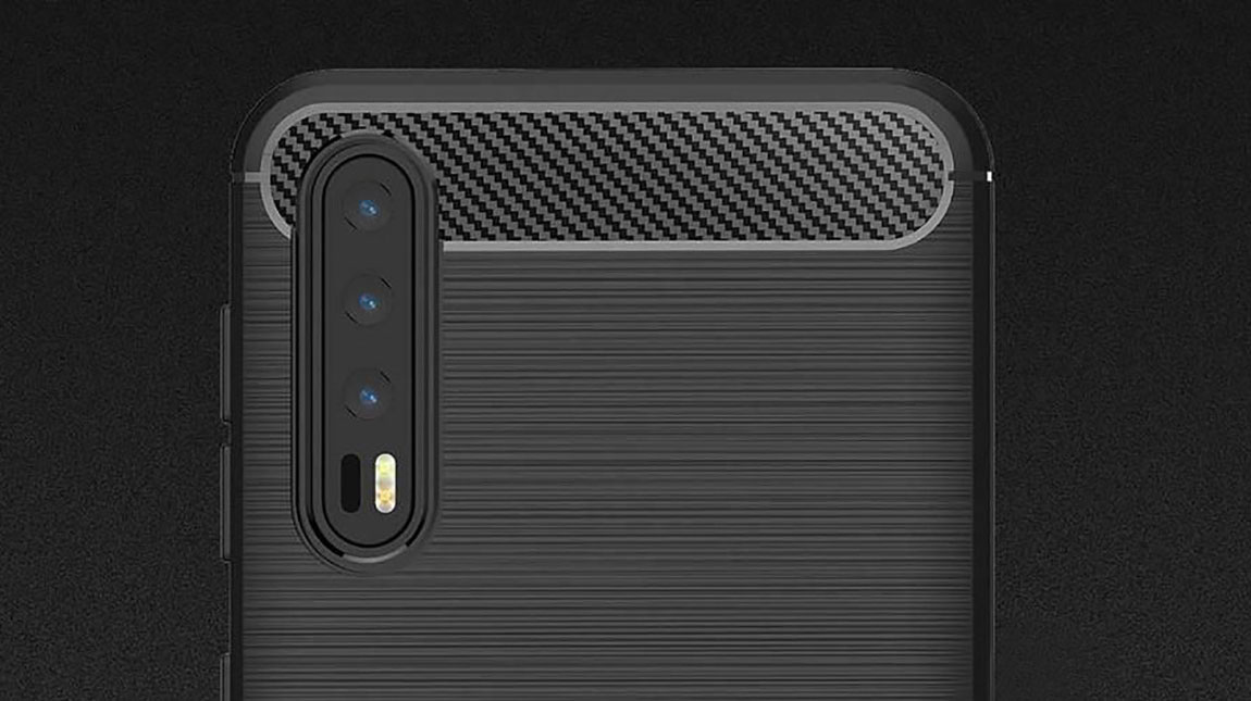 هواوي P20 اول هاتف ذكي في العالم مزود باربع كاميرات