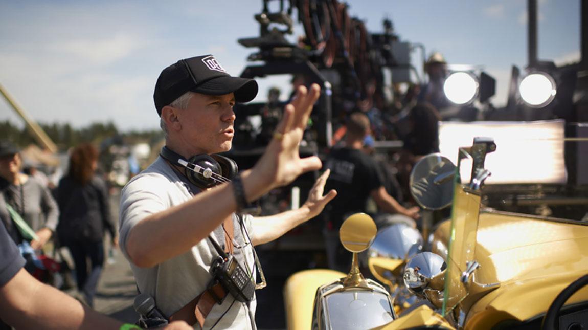 درس في الإخراج السينمائي عن حركة الشخصيات في الفيلم