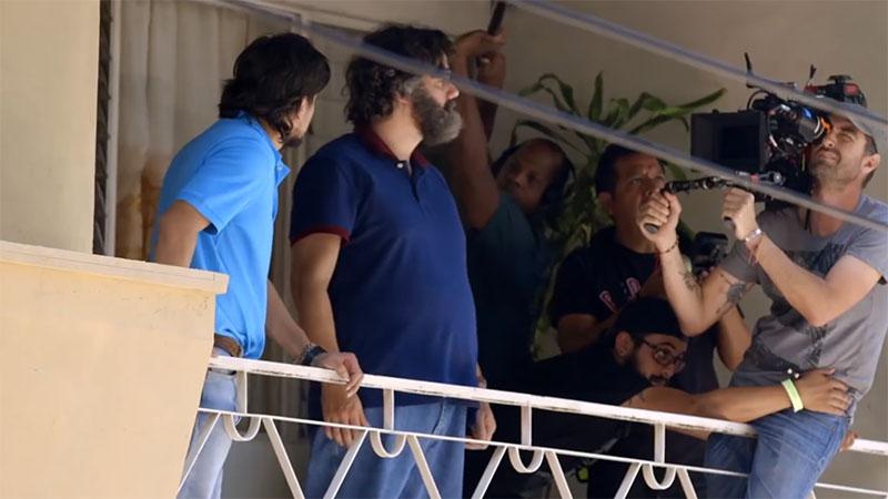 Pablo Escobar Death Video بابلو إسكوبار مشهد موت ناركوس مدرسة الإبداع العربية Creative School Arabia كواليس تصوير مقتل بابلو إسكوبار في مسلسل Narcos3 Creative School Arabia
