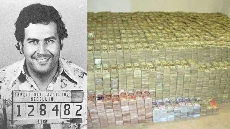 Pablo Escobar Death Video بابلو إسكوبار مشهد موت ناركوس مدرسة الإبداع العربية Creative School Arabia كواليس تصوير مقتل بابلو إسكوبار في مسلسل Narcos7 Creative School Arabia