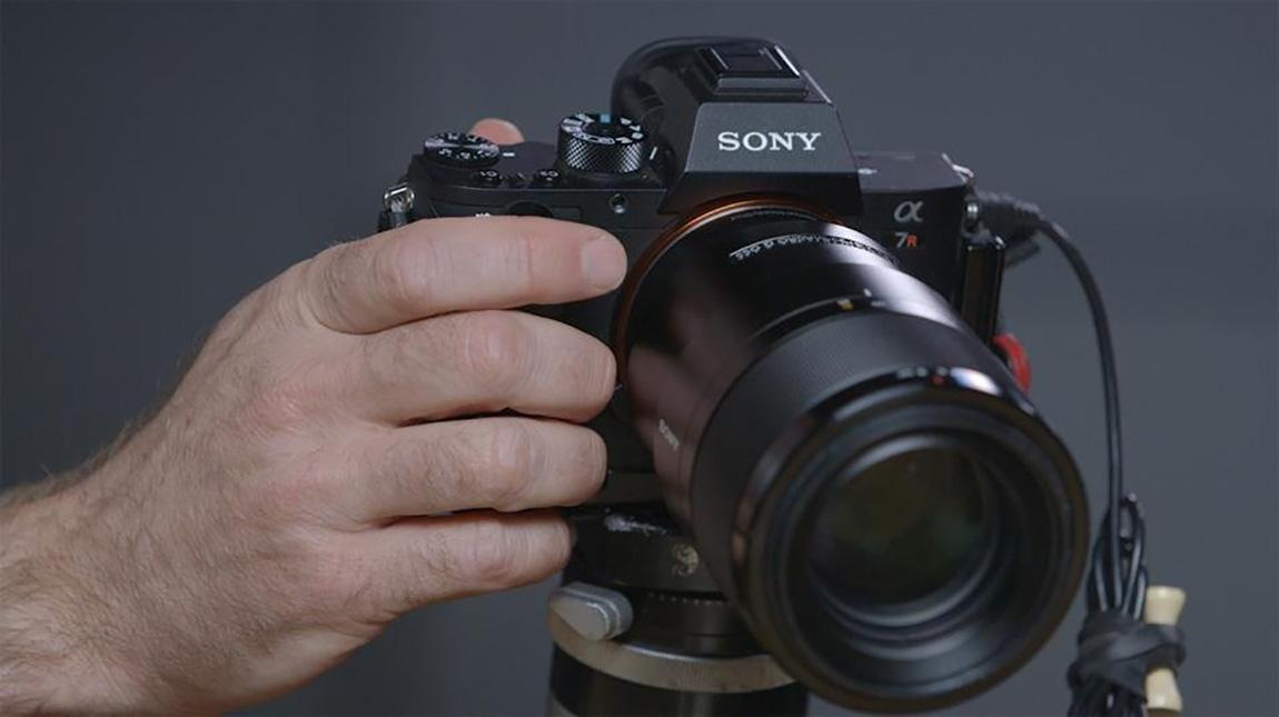 إفتتاح أول متجر كاميرات سوني في الشرق الأوسط