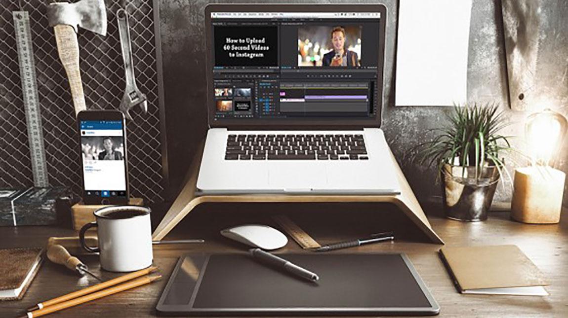 أفضل إعدادات تصدير الفيديو لموقع انستجرام