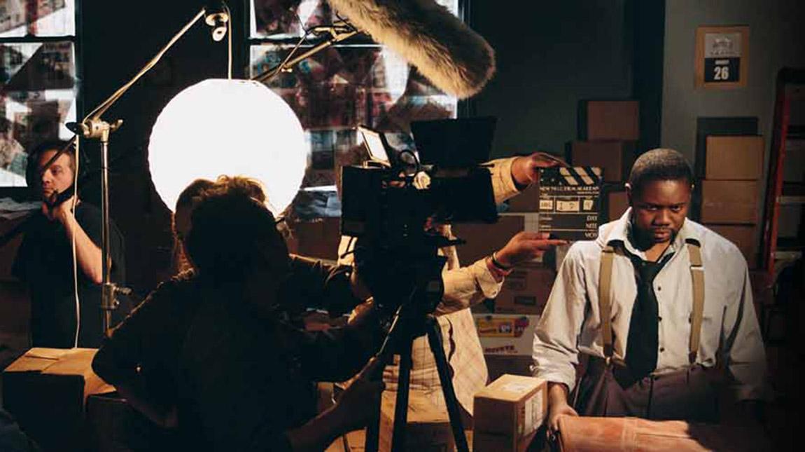 5 طرق للحصول على أداء تمثيلي رائع في الأفلام القصيرة