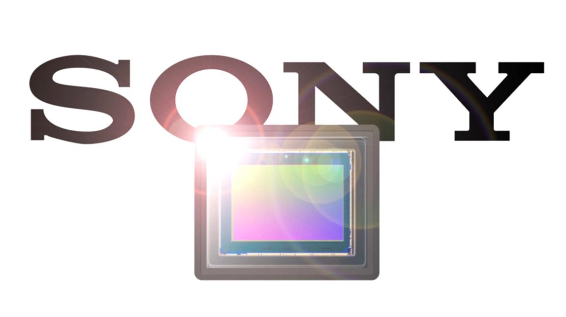 سوني تصمم اول سينسور CMOS بغالق شامل في العالم