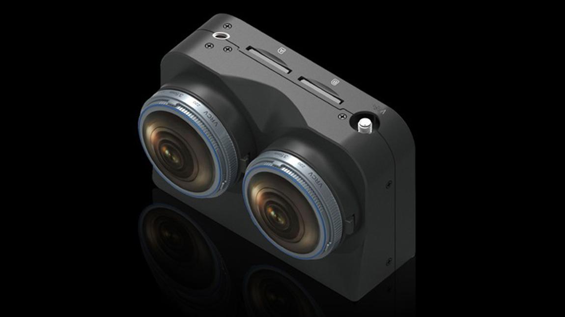 كاميرة Z CAM K1 Pro لتصوير الواقع الافتراضي السينمائي