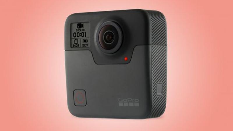 افضل 10 كاميرات 360 درجة لعام 2018