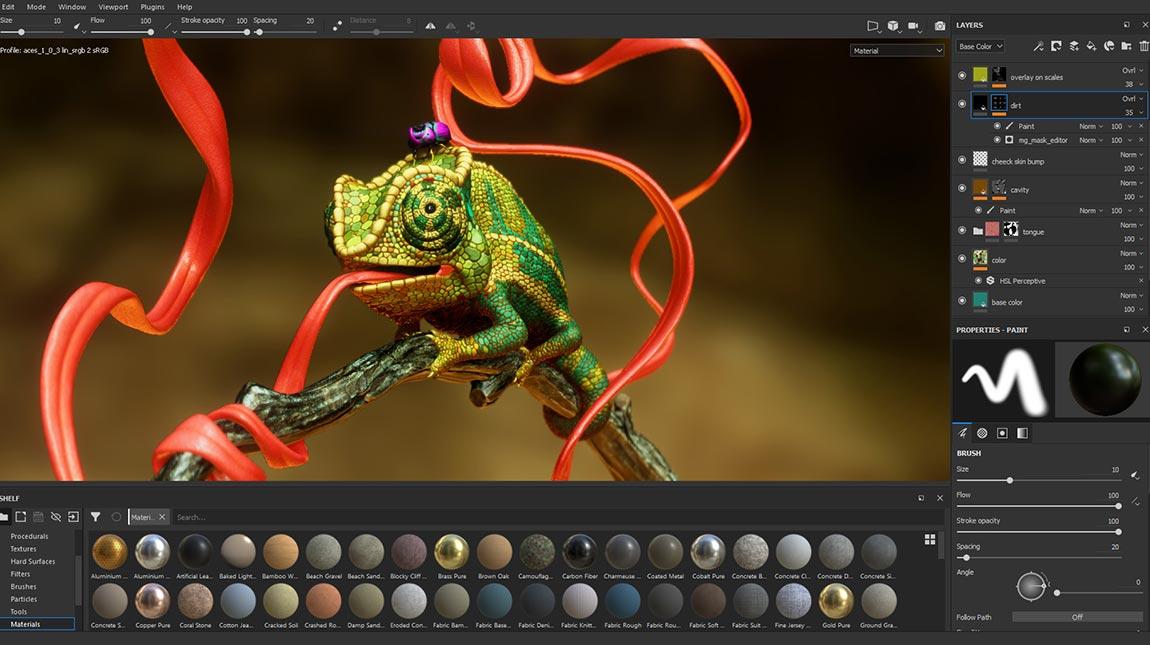 افضل 5 اضافات للمصممين وفناني المؤثرات البصرية