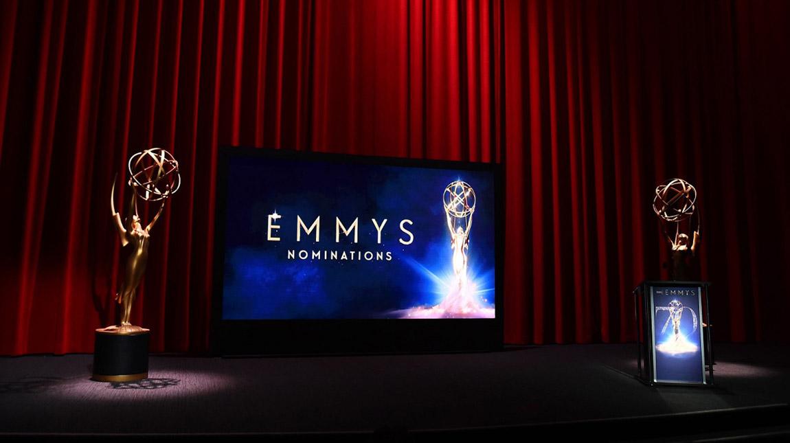 جوائز الإيمي 2018 | نتفليكس تتفوق على HBO لاول مرة