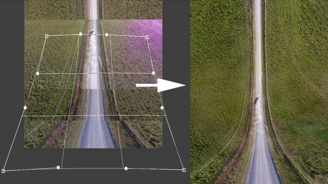 تعلم التصوير الفوتوغرافي على طريقة فيلم Inception