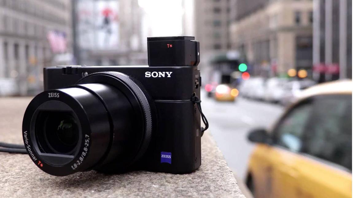 سوني تطلق كاميرا RX100 VI بسرعة تصوير 1000 اطار للثانية