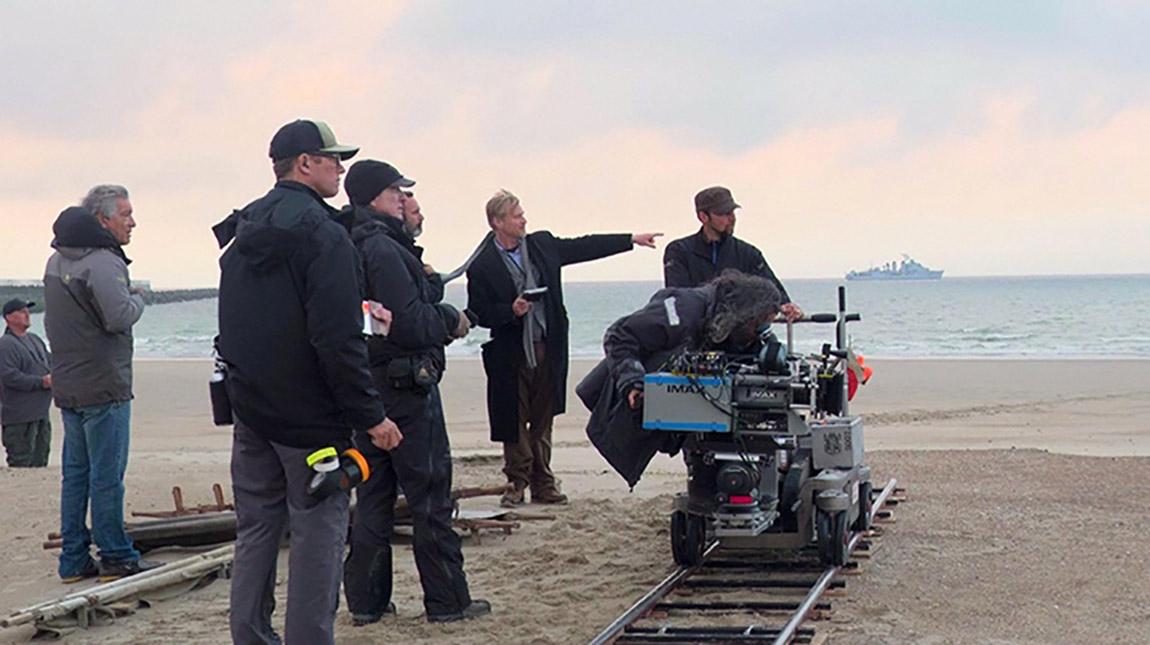 الكاميرات التي صورت الافلام المرشحة للاوسكار لعام 2018