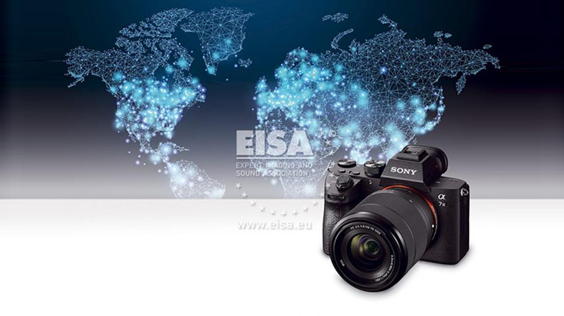 جوائز EISA 2018 | افضل الكاميرات والعدسات في عام 2018