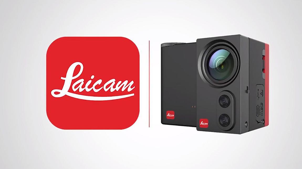 تعرف على كاميرة Laibox اول كاميرة حركة بميزة تغيير العدسات