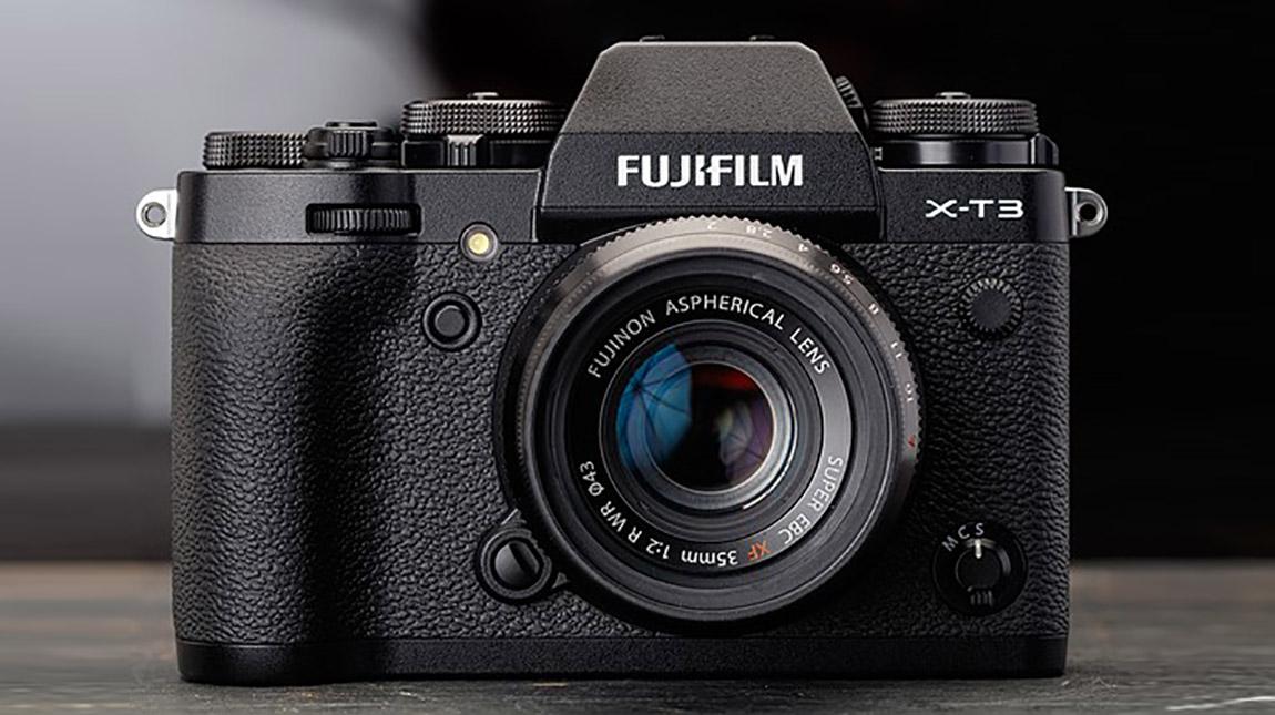 الإعلان عن كاميرة Fujifilm X-T3 بجودة تصوير 4K ونظام تركيز مطور