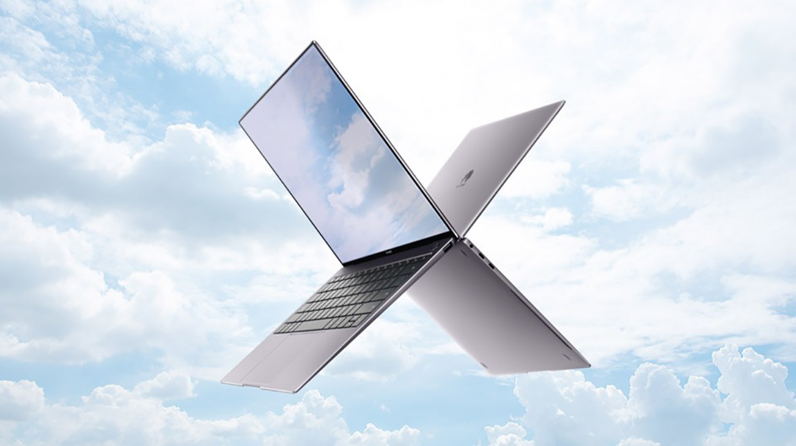 الاعلان عن لابتوب هواوي MateBook X Pro الجديد