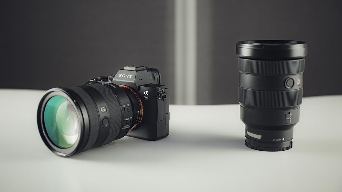تجربة كاميرا سوني A7III | هل هي افضل كاميرا للمبتدئين؟