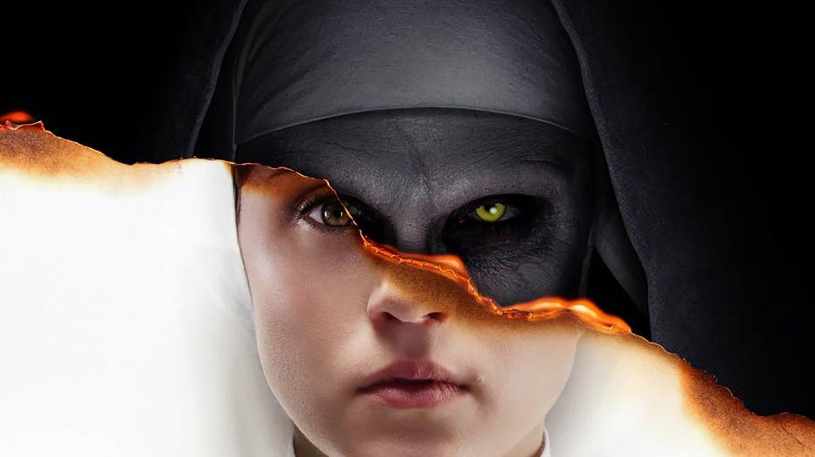 بالفيديو | شاهد كواليس تصوير فيلم The Nun