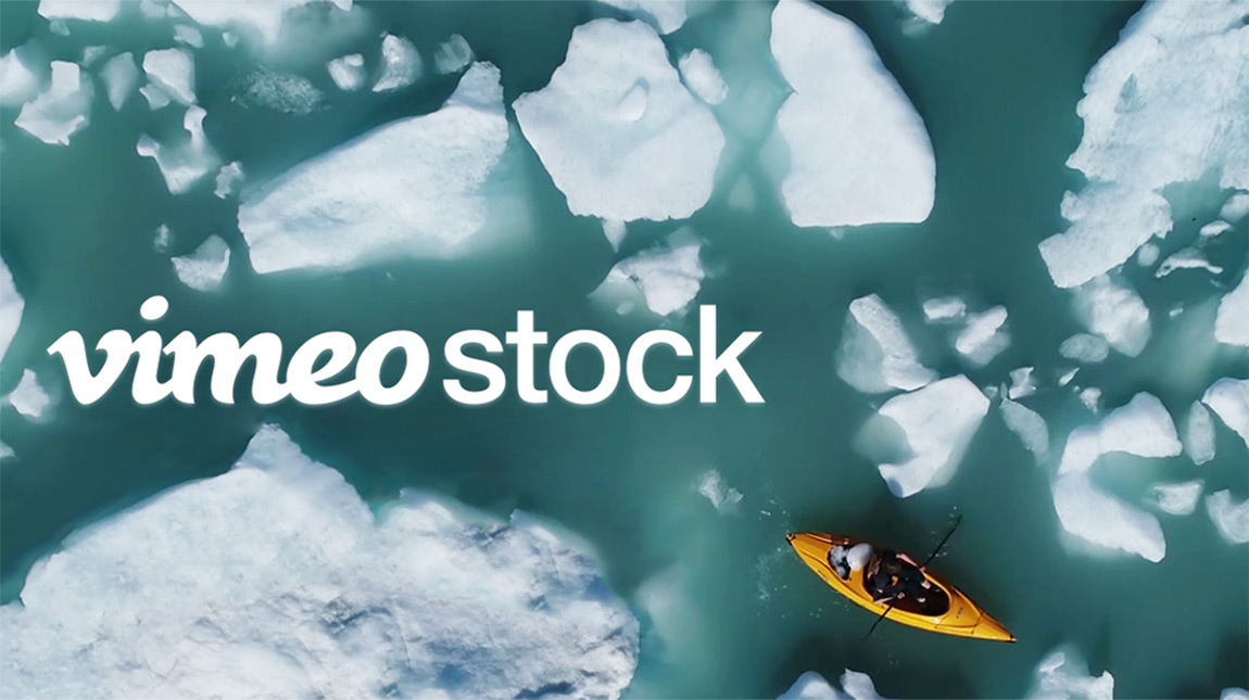 اطلاق خدمة Vimeo Stock لبيع وشراء لقطات الفيديو